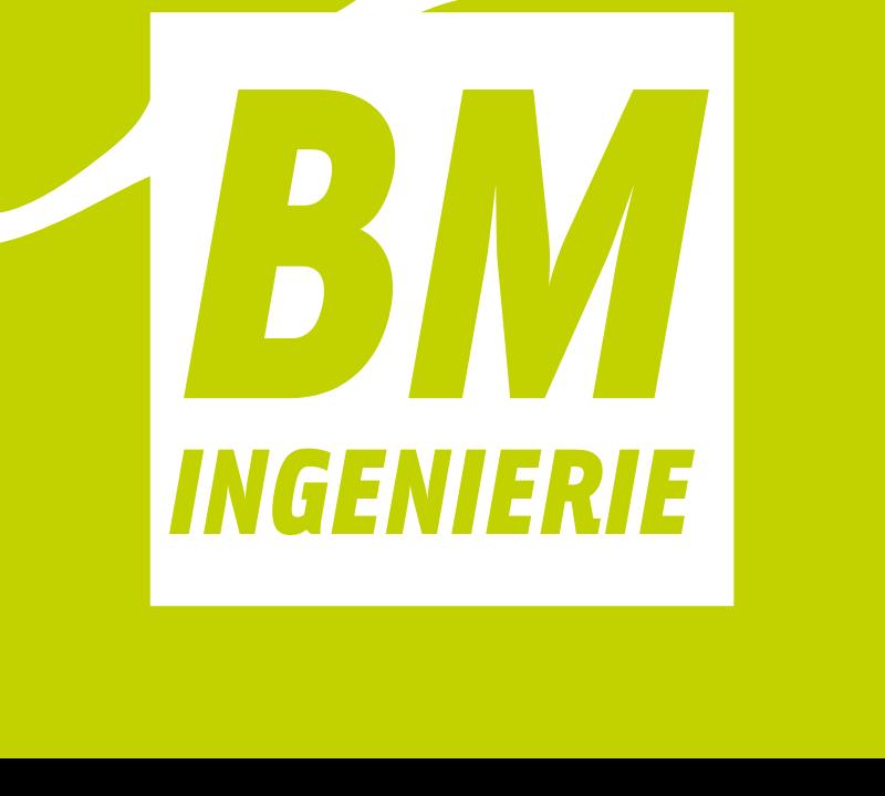 BM Ingenierie Logo